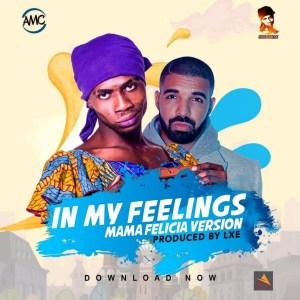 Josh2funny - In My Feelings (Drake Cover)